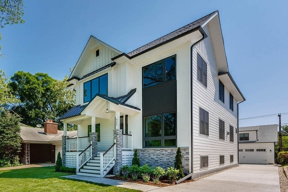 BrightLeaf Listed Among The Best Farmhouse Builders In The U.S.