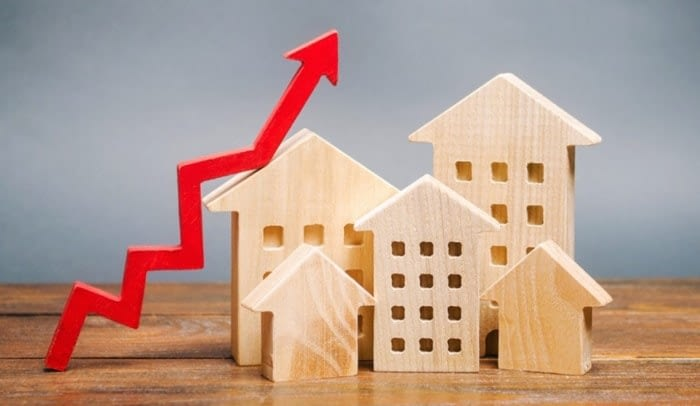 Financial Impact On The Housing Market Is Getting Better